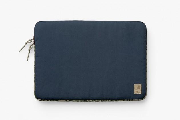 Carhartt Ikku SS14 03 630x420 Ikku for Carhartt WIP Spring 2014 iPad & MacBook Cases