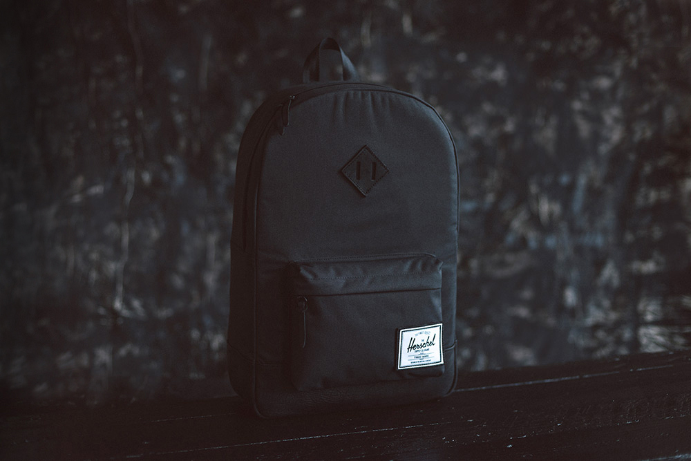 herschel supply for barneys 2014 spring 5 Herschel Supply Co. for Barneys Bad Hill Workshop Bag Collection