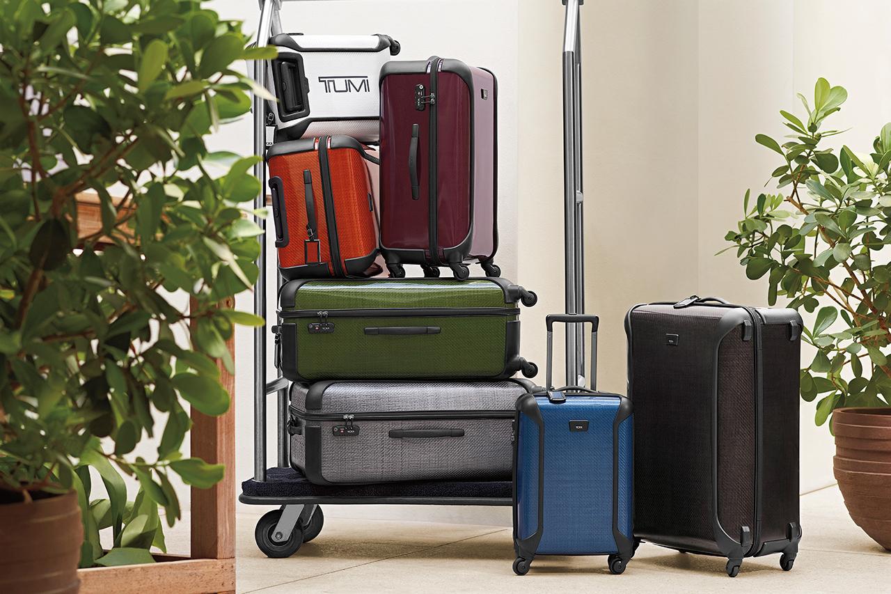 tumi 2014 tegra lite collection 1 Tumi 2014 Tegra Lite Luggage Collection