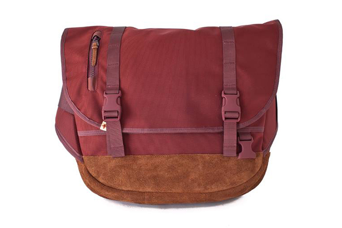 visvim 2014 spring summer ballistic collection 3 visvim Spring/Summer 2014 Ballistic Bag Collection