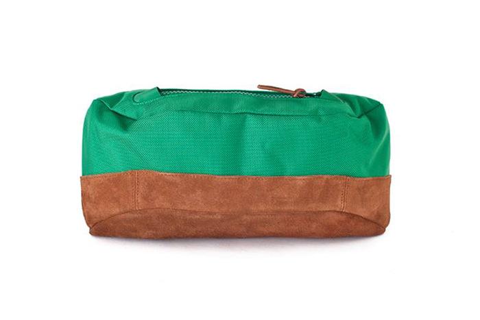 visvim 2014 spring summer ballistic collection 5 visvim Spring/Summer 2014 Ballistic Bag Collection