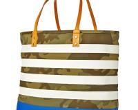 Sophnet. Camouflage Border Tote Bag 2