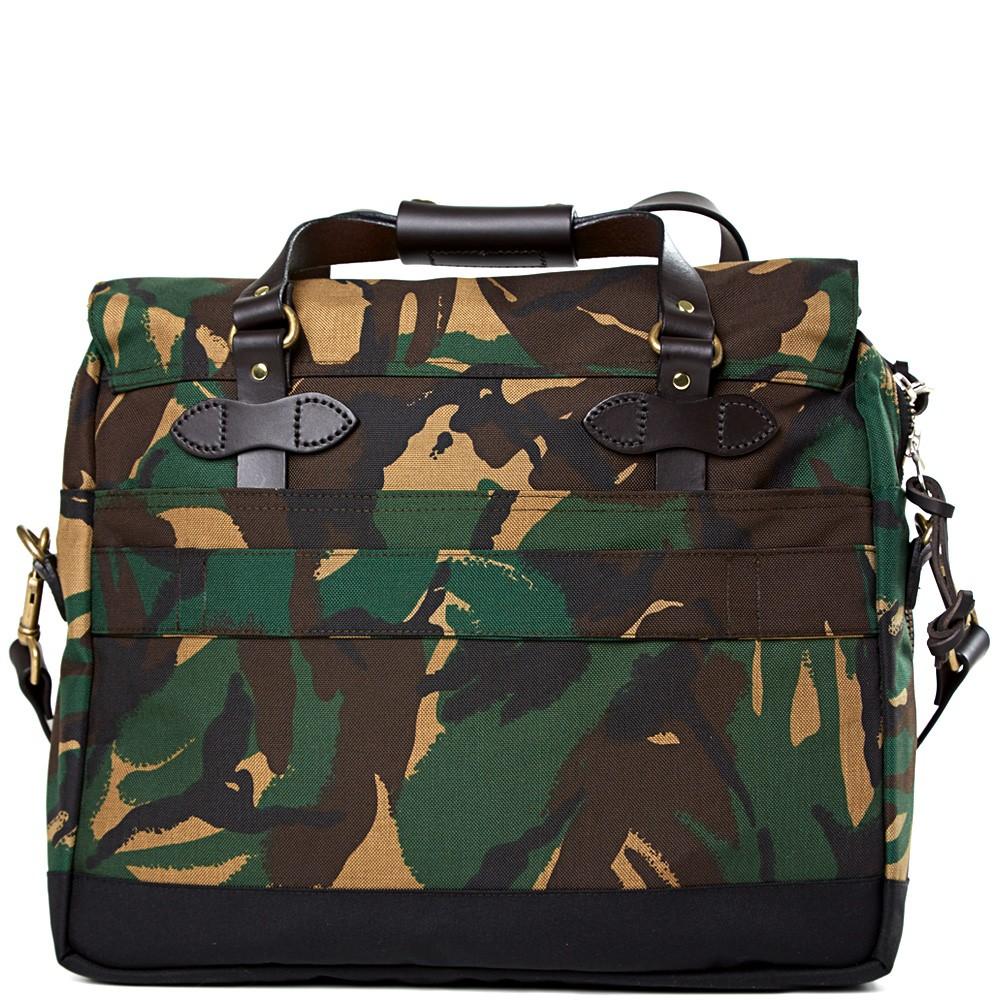 09 04 2014 filson 72hourbriefcase camo d3 Filson 72 Hour Camouflage Briefcase