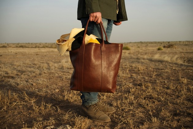 Lotuff Marfa Spring 2014 2 630x420 Lotuff Leather Spring/Summer 2014 Accessories Lookbook