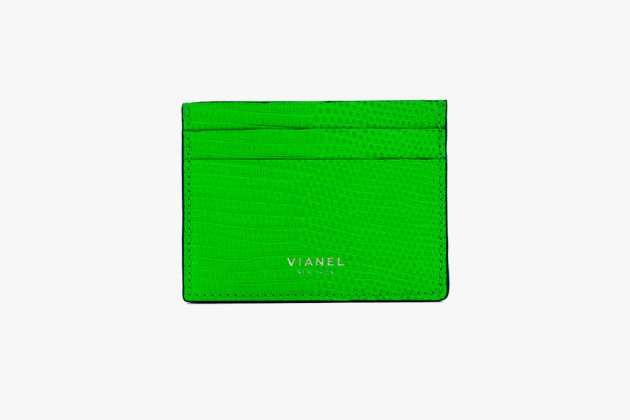 vianel summer2014 02 630x420 Vianel Indonesian Ring Lizard Cardholders