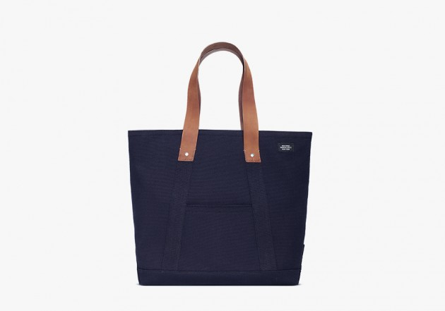 Jack Spade Beauty Youth Bags 2014 3 630x441 Jack Spade for United Arrows Beauty & Youth Limited Edition Backpack & Tote