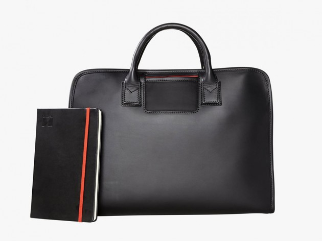 Travelteq citizenM 01 630x472 Travelteq Trash Laptop Bag for CitizenM Hotels