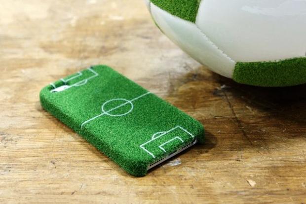 shibaful trip do brasil iphone 5 5s cases 1 Shibaful Trip do Brasil iPhone 5/5s Grass Case