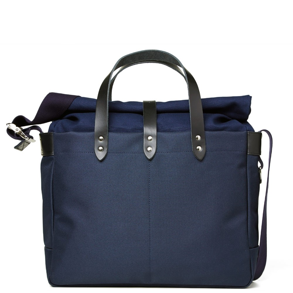 03 01 2014 nanamica briefcase navy2 Namaica Briefcase